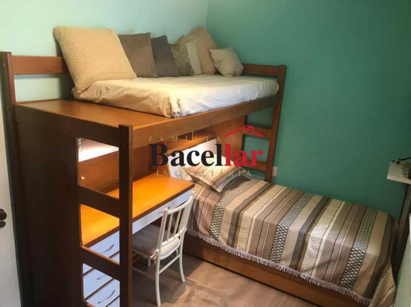11 - Casa 4 quartos à venda Grajaú, Rio de Janeiro - R$ 2.500.000 - TICA40210 - 12