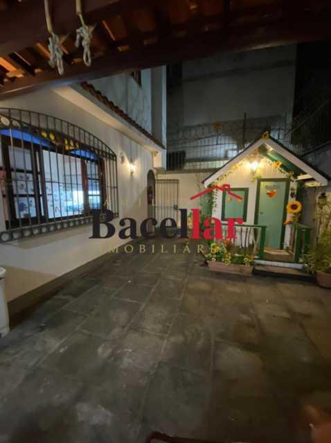 19 - Casa 4 quartos à venda Grajaú, Rio de Janeiro - R$ 2.500.000 - TICA40210 - 20