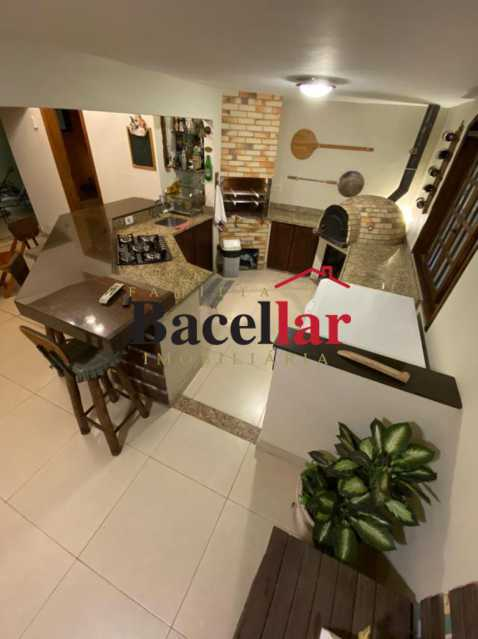 14 - Casa 4 quartos à venda Grajaú, Rio de Janeiro - R$ 2.500.000 - TICA40210 - 15
