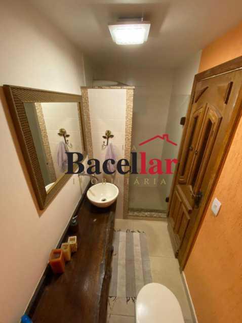 9 - Casa 4 quartos à venda Grajaú, Rio de Janeiro - R$ 2.500.000 - TICA40210 - 10