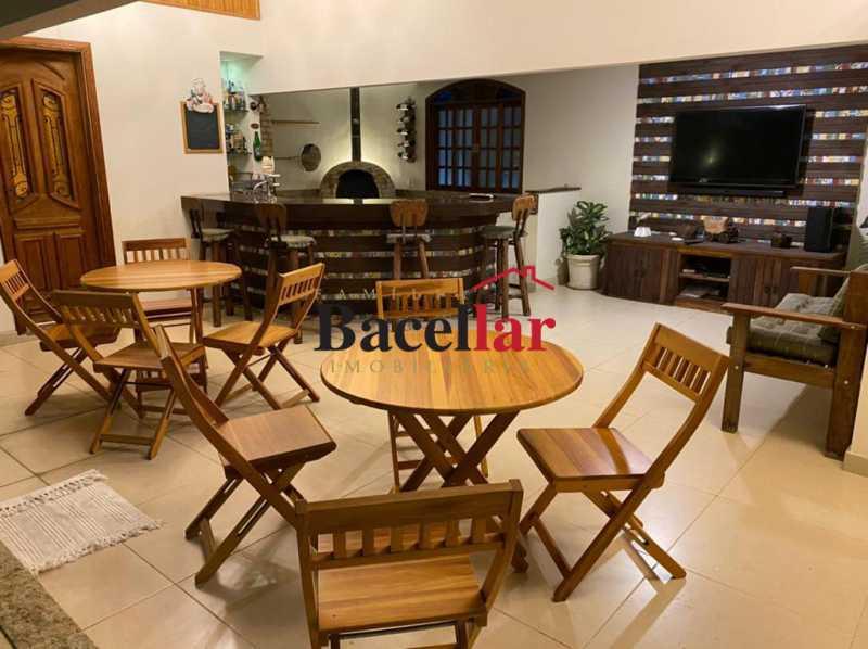 20 - Casa 4 quartos à venda Grajaú, Rio de Janeiro - R$ 2.500.000 - TICA40210 - 21