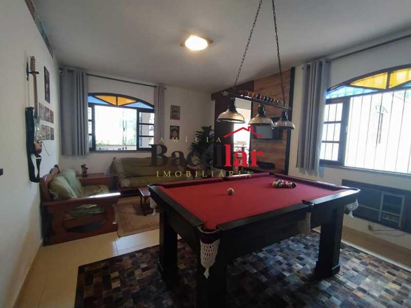 21 - Casa 4 quartos à venda Grajaú, Rio de Janeiro - R$ 2.500.000 - TICA40210 - 22