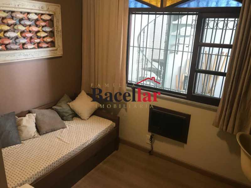 6 - Casa 4 quartos à venda Grajaú, Rio de Janeiro - R$ 2.500.000 - TICA40210 - 7