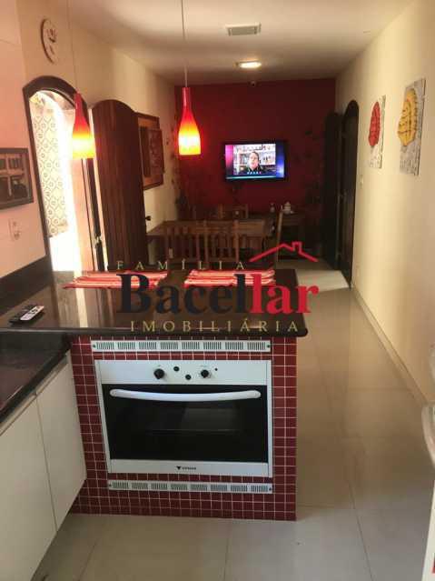15 - Casa 4 quartos à venda Grajaú, Rio de Janeiro - R$ 2.500.000 - TICA40210 - 16