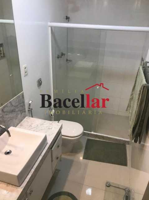 12 - Casa 4 quartos à venda Grajaú, Rio de Janeiro - R$ 2.500.000 - TICA40210 - 13