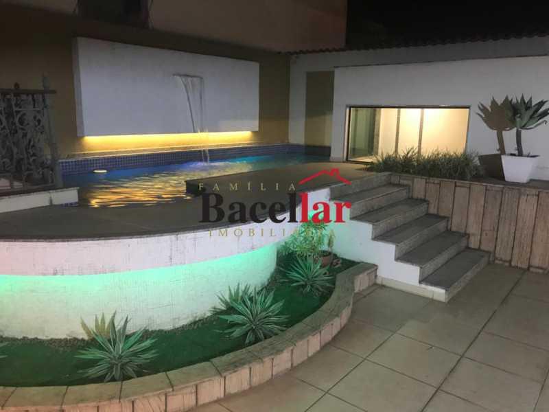 28 - Casa 4 quartos à venda Grajaú, Rio de Janeiro - R$ 2.500.000 - TICA40210 - 29