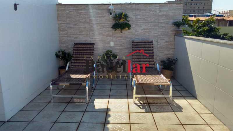 2. - Casa em Condomínio 3 quartos à venda Rio de Janeiro,RJ - R$ 630.000 - RICN30011 - 4