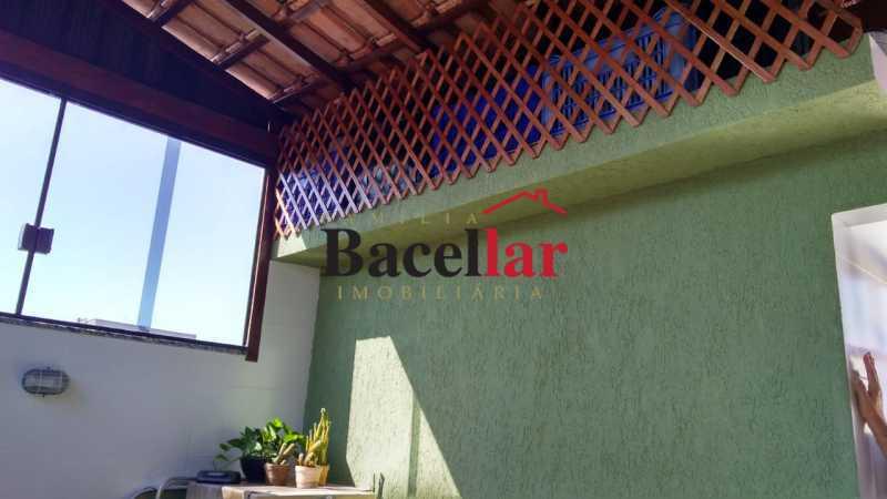 4. - Casa em Condomínio 3 quartos à venda Rio de Janeiro,RJ - R$ 630.000 - RICN30011 - 28
