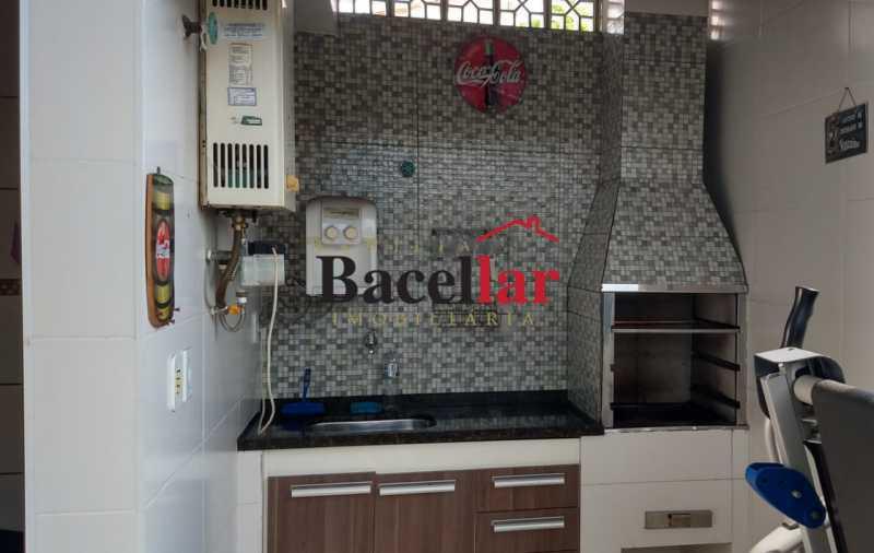 5. - Casa em Condomínio 3 quartos à venda Rio de Janeiro,RJ - R$ 630.000 - RICN30011 - 25