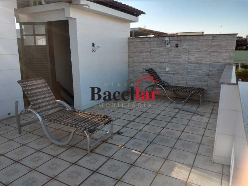 26. - Casa em Condomínio 3 quartos à venda Rio de Janeiro,RJ - R$ 630.000 - RICN30011 - 27