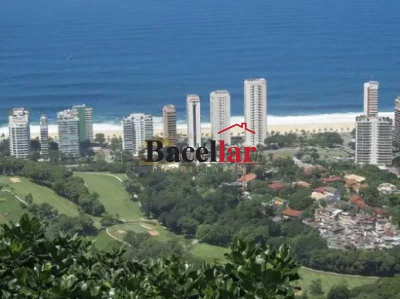 3 - Terreno Bifamiliar à venda Rio de Janeiro,RJ - R$ 1.500.000 - TIBF00001 - 4
