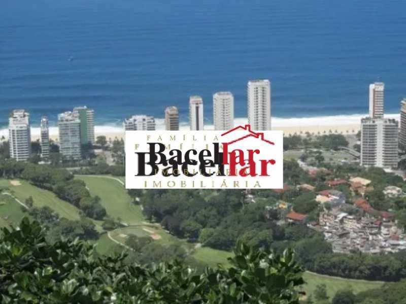 3 - Terreno Bifamiliar à venda Rio de Janeiro,RJ - R$ 1.500.000 - TIBF00001 - 8