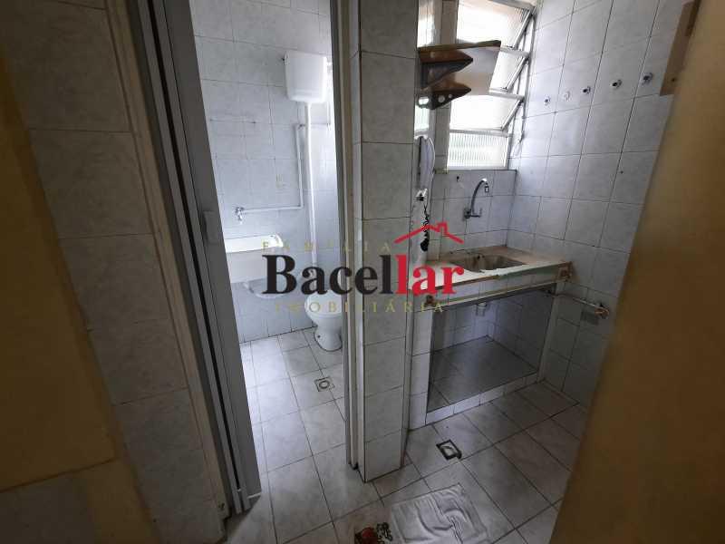 6 - Kitnet/Conjugado 38m² para venda e aluguel Rio de Janeiro,RJ - R$ 260.000 - TIKI10095 - 6