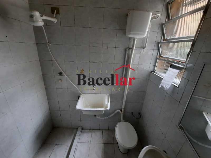 8 - Kitnet/Conjugado 38m² para venda e aluguel Rio de Janeiro,RJ - R$ 260.000 - TIKI10095 - 8
