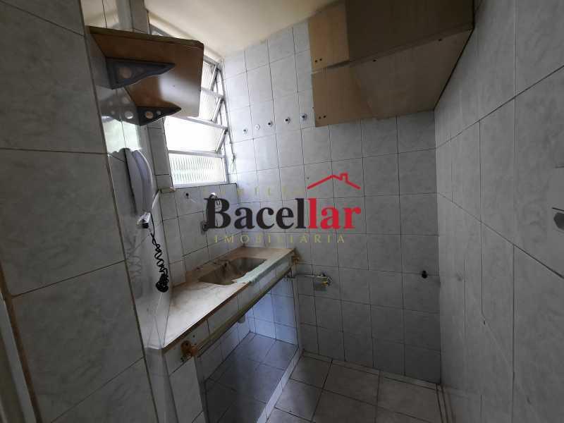 9 - Kitnet/Conjugado 38m² para venda e aluguel Rio de Janeiro,RJ - R$ 260.000 - TIKI10095 - 9