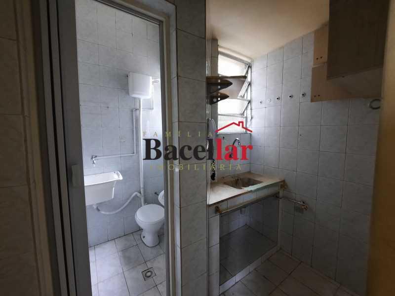 10 - Kitnet/Conjugado 38m² para venda e aluguel Rio de Janeiro,RJ - R$ 260.000 - TIKI10095 - 10