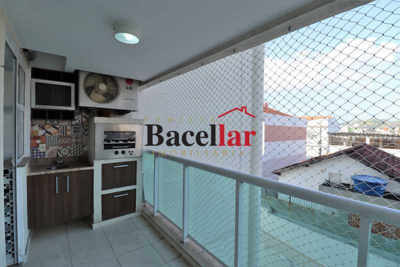 IMG_7706 - Apartamento 2 quartos à venda Rio de Janeiro,RJ - R$ 440.000 - RIAP20297 - 4