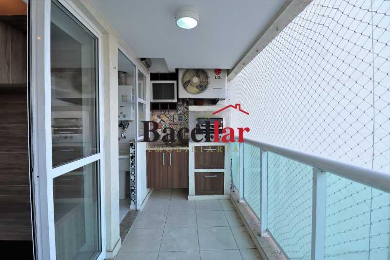 IMG_7707 - Apartamento 2 quartos à venda Rio de Janeiro,RJ - R$ 440.000 - RIAP20297 - 5