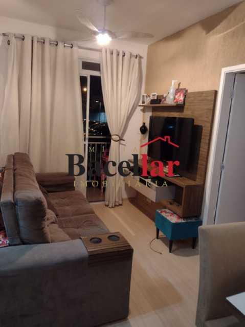 1.3 - Apartamento 2 quartos à venda Engenho de Dentro, Rio de Janeiro - R$ 265.000 - RIAP20298 - 1