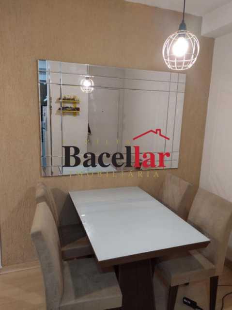 2 - Apartamento 2 quartos à venda Engenho de Dentro, Rio de Janeiro - R$ 265.000 - RIAP20298 - 3