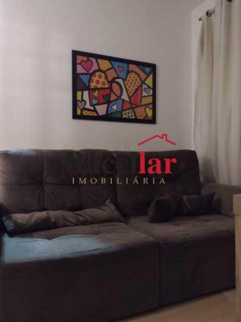 3.1 - Apartamento 2 quartos à venda Engenho de Dentro, Rio de Janeiro - R$ 265.000 - RIAP20298 - 4