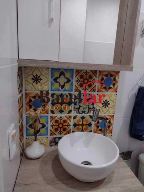 5.1 - Apartamento 2 quartos à venda Engenho de Dentro, Rio de Janeiro - R$ 265.000 - RIAP20298 - 9