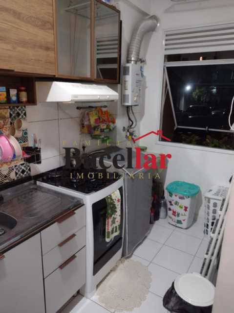 12.2 - Apartamento 2 quartos à venda Engenho de Dentro, Rio de Janeiro - R$ 265.000 - RIAP20298 - 16