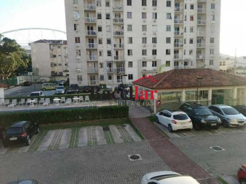 15 - Apartamento 2 quartos à venda Engenho de Dentro, Rio de Janeiro - R$ 265.000 - RIAP20298 - 20