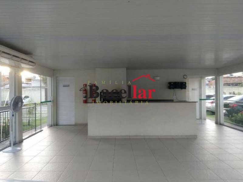 16 - Apartamento 2 quartos à venda Engenho de Dentro, Rio de Janeiro - R$ 265.000 - RIAP20298 - 21