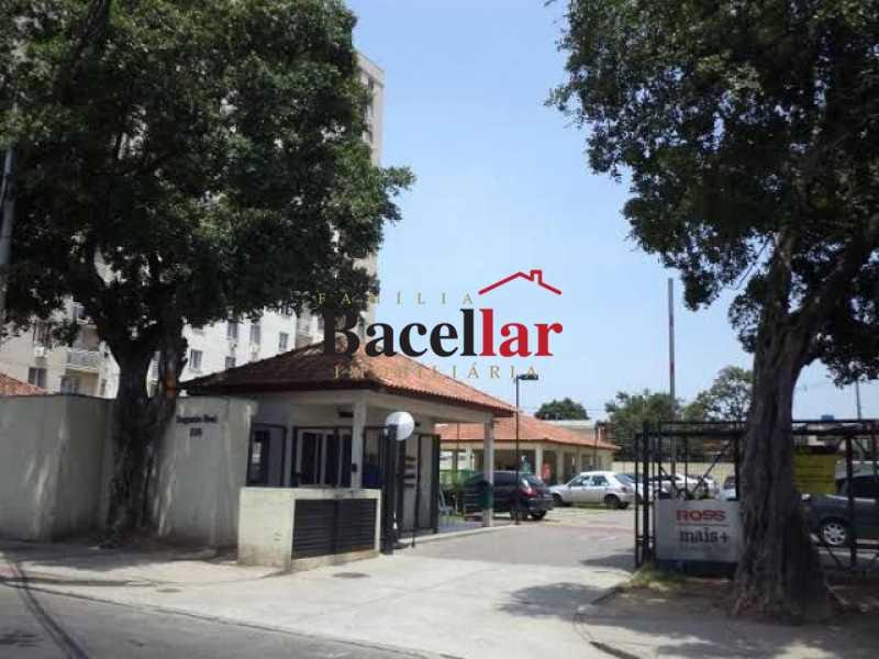 17 - Apartamento 2 quartos à venda Engenho de Dentro, Rio de Janeiro - R$ 265.000 - RIAP20298 - 22