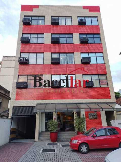 753a1c129035d4f3083220380ea448 - Sala Comercial 26m² à venda Rua Barão de São Francisco,Vila Isabel, Rio de Janeiro - R$ 140.000 - RISL00014 - 1