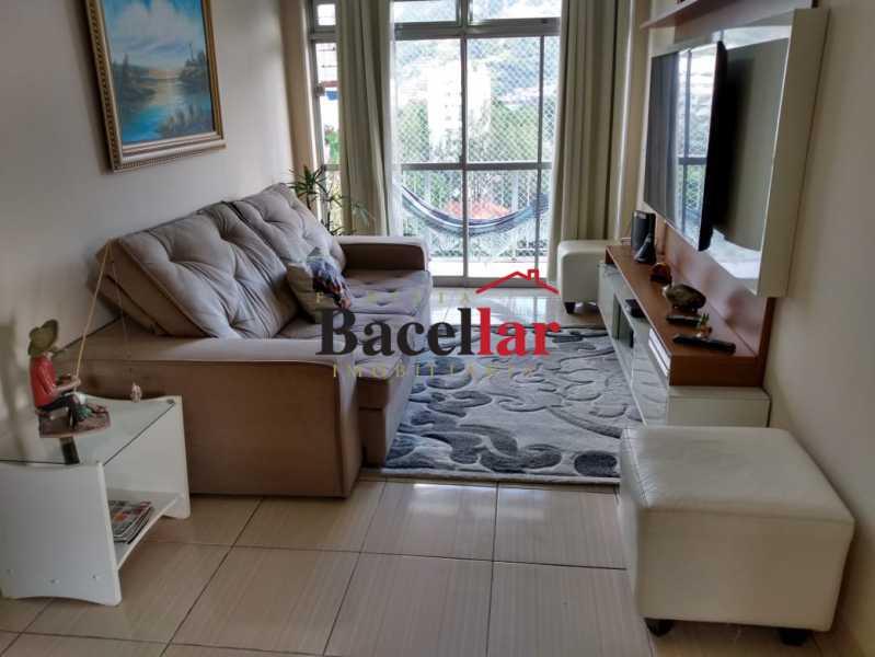 1.2. - Apartamento 2 quartos à venda Engenho de Dentro, Rio de Janeiro - R$ 270.000 - RIAP20301 - 1