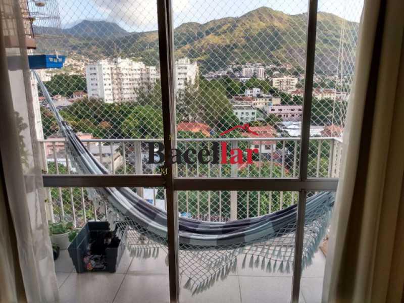 1 - Apartamento 2 quartos à venda Engenho de Dentro, Rio de Janeiro - R$ 270.000 - RIAP20301 - 6