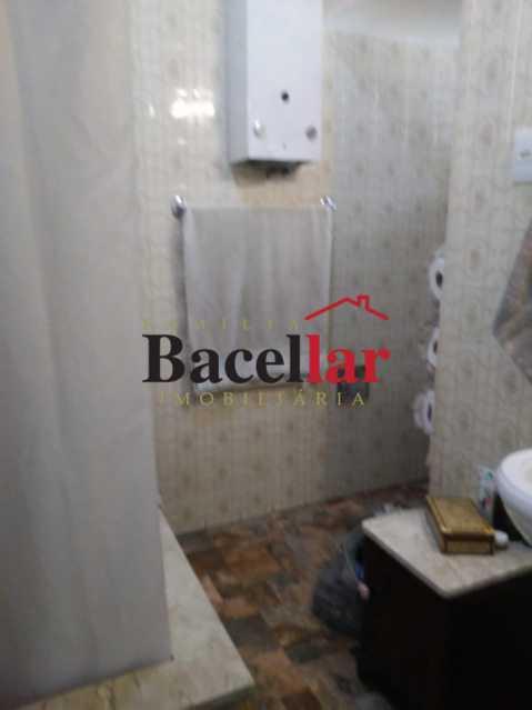 01. - Sala e quarto e uma charmosa varanda - TIAP11012 - 16