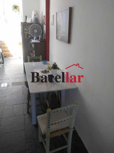 02. - Sala e quarto e uma charmosa varanda - TIAP11012 - 8