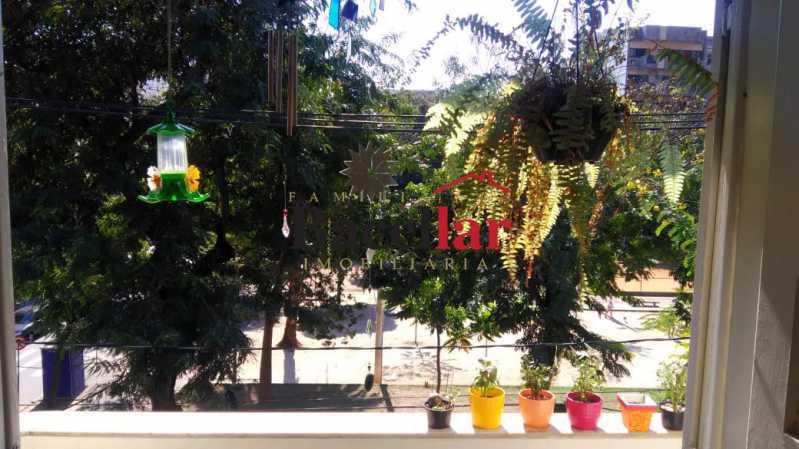 18. - Sala e quarto e uma charmosa varanda - TIAP11012 - 6