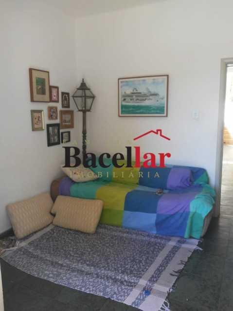 19. - Sala e quarto e uma charmosa varanda - TIAP11012 - 7
