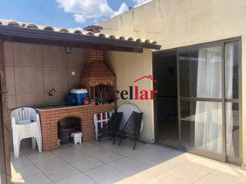 IMG-20210524-WA0134 - Cobertura 3 quartos à venda Rio de Janeiro,RJ - R$ 740.000 - RICO30014 - 8