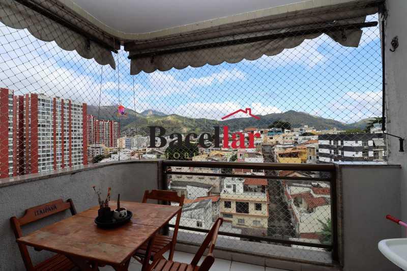 IMG_7427 - Cobertura 3 quartos à venda Rio de Janeiro,RJ - R$ 740.000 - RICO30014 - 3