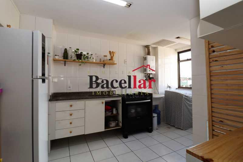 IMG_7514 - Cobertura 3 quartos à venda Rio de Janeiro,RJ - R$ 740.000 - RICO30014 - 17