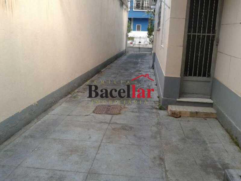 010507027696038 - Casa 4 quartos à venda Grajaú, Rio de Janeiro - R$ 950.000 - TICA40033 - 5