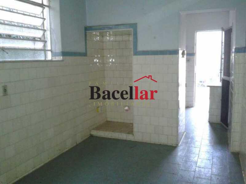 012507020078876 - Casa 4 quartos à venda Grajaú, Rio de Janeiro - R$ 950.000 - TICA40033 - 9