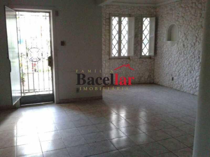 014507028958761 - Casa 4 quartos à venda Grajaú, Rio de Janeiro - R$ 950.000 - TICA40033 - 1