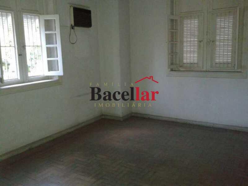 015507029837181 - Casa 4 quartos à venda Grajaú, Rio de Janeiro - R$ 950.000 - TICA40033 - 8
