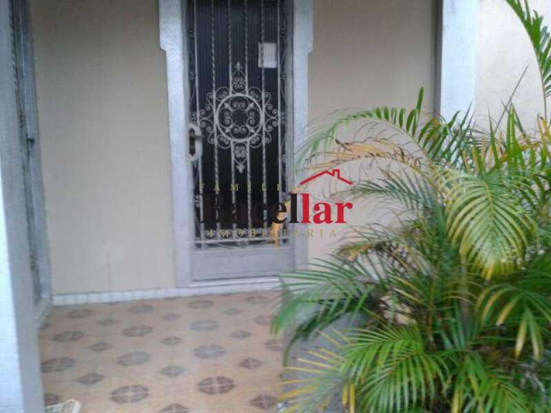 015507029866052 - Casa 4 quartos à venda Grajaú, Rio de Janeiro - R$ 950.000 - TICA40033 - 4