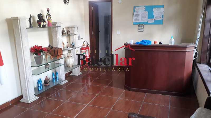 2 - Casa 7 quartos à venda Rio de Janeiro,RJ Méier - R$ 849.000 - RICA70003 - 3