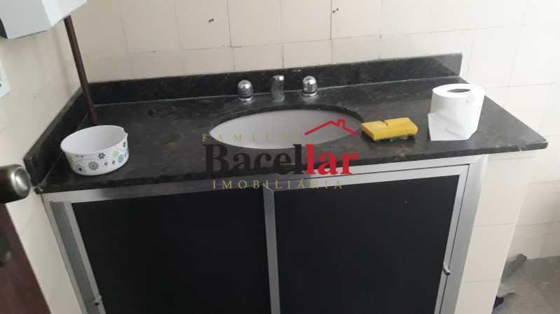 22 - Casa 7 quartos à venda Rio de Janeiro,RJ Méier - R$ 849.000 - RICA70003 - 23