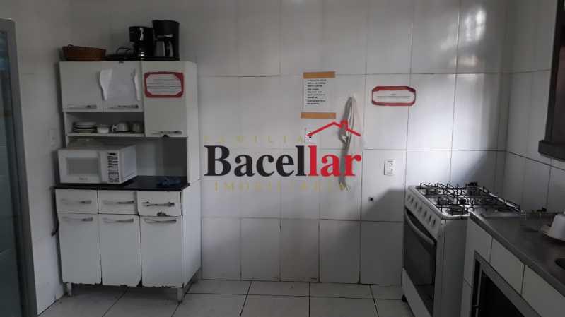 25 - Casa 7 quartos à venda Rio de Janeiro,RJ Méier - R$ 849.000 - RICA70003 - 26