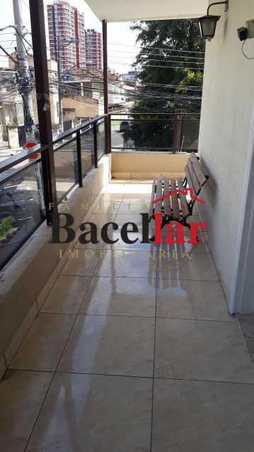 26 - Casa 7 quartos à venda Rio de Janeiro,RJ Méier - R$ 849.000 - RICA70003 - 27