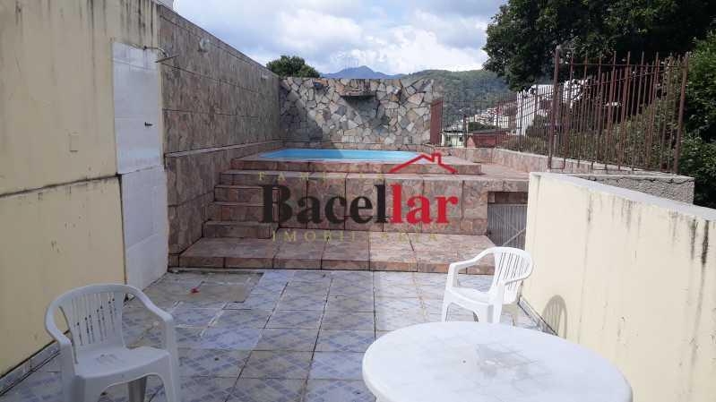 29 - Casa 7 quartos à venda Rio de Janeiro,RJ Méier - R$ 849.000 - RICA70003 - 30